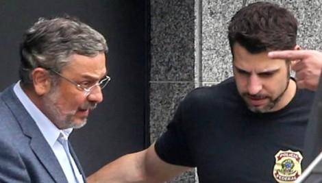 O dia em que Lula foi desmascarado, castrado e emasculado publicamente por um 'fiel cumpanheiro'