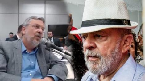 Palocci esclarece como a propina - em dinheiro vivo - era repassada para Lula