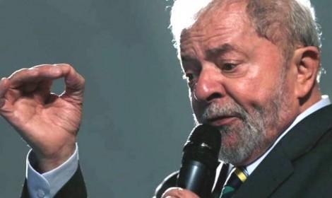 A petulância de Lula atinge um novo patamar (veja o vídeo)