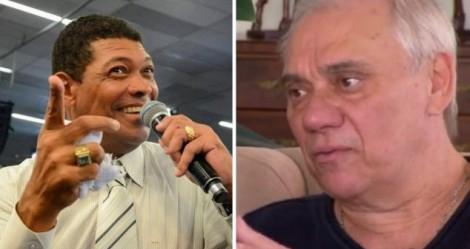 Valdemiro Santiago, que se diz pastor, chocou a própria igreja ao zombar da doença de Marcelo Rezende (veja o vídeo)