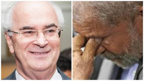 Lula é refém de seus advogados (veja o vídeo)