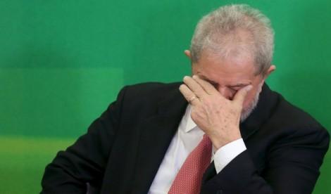 Lula, Zanin, Teixeira e o contador, réus num mesmo processo