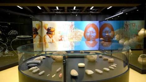 Um museu especial