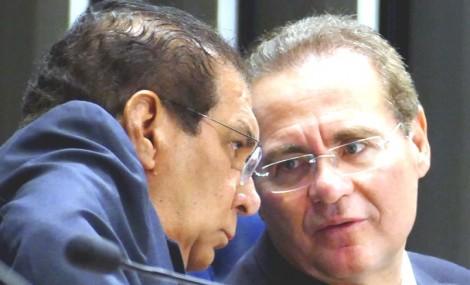 No silêncio, CCJ do Senado aprova projeto que legaliza a impunidade de políticos corruptos