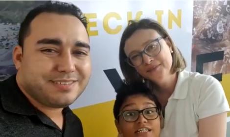 """Em encontro com Maria do Rosário, eleitor de Bolsonaro faz """"pegadinha"""" e humilha a petista (veja o vídeo)"""