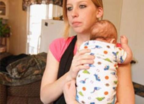 Caso de mãe de 18 anos que usou arma para salvar o bebê é argumento de armamentistas (veja o vídeo)
