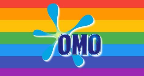 Comercial da OMO promove ideologia de gênero e marca é achincalhada nas redes sociais