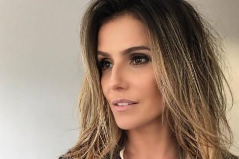 """Deborah Secco defende sexo sem vontade para segurar marido e não levar """"chifre"""" (veja o vídeo)"""