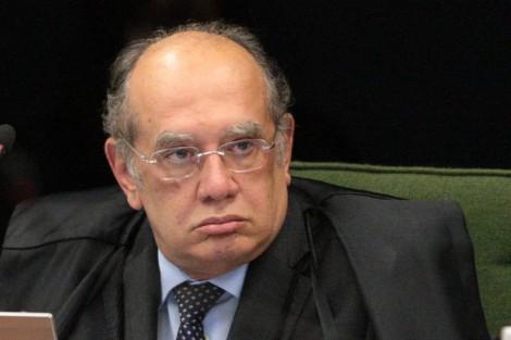 Gilmar usa suicídio de reitor para atacar instituições