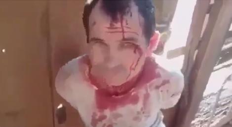 Mãe realiza flagrante em pedófilo (veja o vídeo)