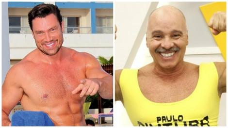 Ex-atores da Globo gravam depoimentos desmascarando a emissora (veja os vídeos)