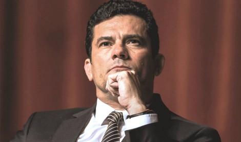 """Moro denuncia: """"Querem eliminar o instituto da delação premiada"""" (veja o vídeo)"""
