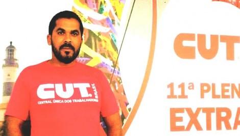 Sindicalista da CUT é flagrado no momento exato da trapaça (veja o vídeo)