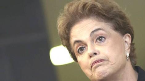 Dilma fez limpa no Palácio da Alvorada durante a mudança