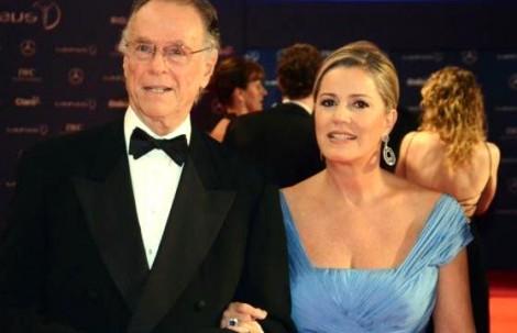 """Márcia Peltier, ex-mulher de Nuzman: """"13 anos da minha vida jogados fora"""""""