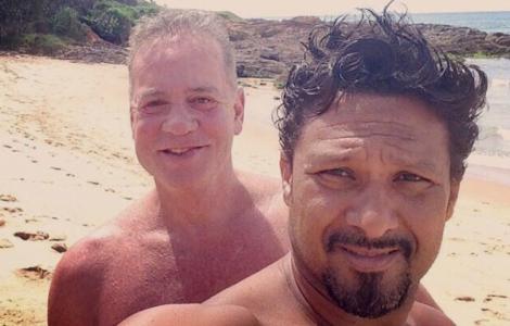 Luiz Fernando Guimarães abandona discrição e expõe sexualidade