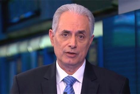Racismo afasta William Waack do Jornal da Globo (veja o vídeo)
