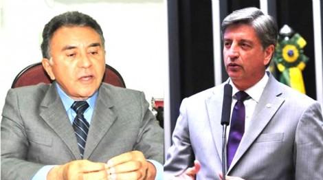 Juiz e réu, juntos no mesmo projeto político