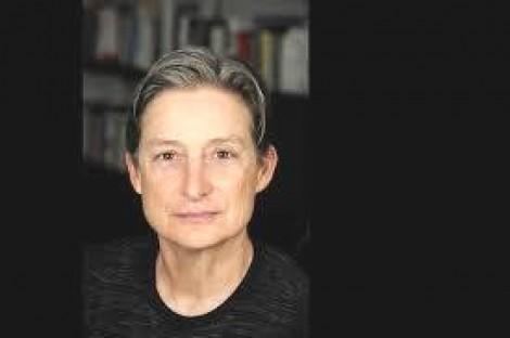 Judith Butler, criadora da ideologia de gênero, é xingada e agredida no aeroporto (veja o vídeo)