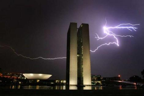 Um Grito de Socorro: Brasil, um país entregue à sua própria sorte