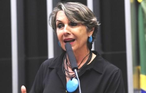Kokay nega defesa de incesto e promete processar difamadores (veja o vídeo)