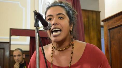 Vereadora do PSOL pede um minuto de silêncio pela morte de sete bandidos (veja o vídeo)