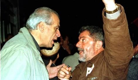 PF prende novamente empresário do caso Celso Daniel e crime pode envolver Lula (veja o vídeo)