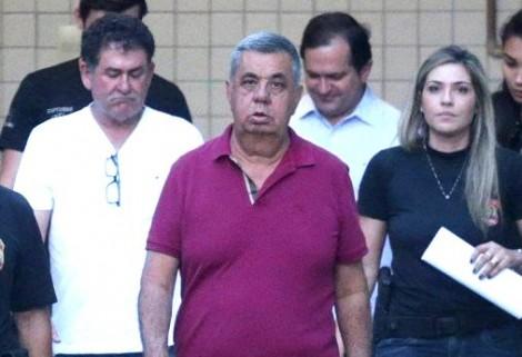 Sessão da Alerj pode ser anulada e deputados imediatamente reconduzidos ao cárcere