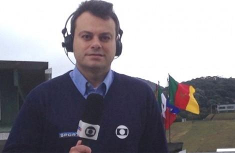 Mais um jornalista da Globo se envolve em confusão