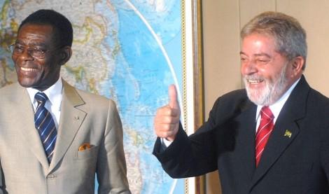O que o Brasil tem a ver com a Zimbábue?