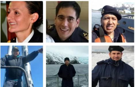 Em áudio, pai de tripulante do submarino argentino faz homenagem às vítimas e  emociona a milhões (Escute o Áudio)