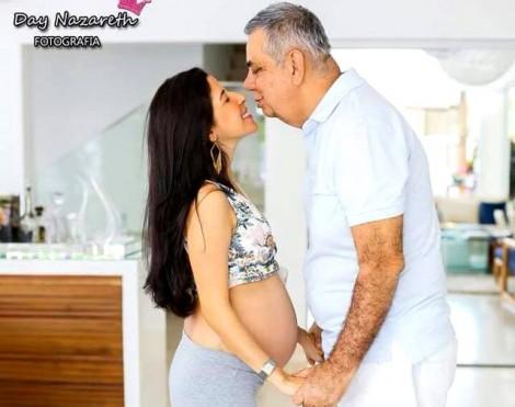 Picciani sofre na cadeia com a distância do filho recém-nascido