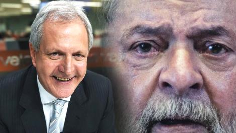 Para renomado jornalista, bobagens e mentiras de Lula devem ser contestadas (veja o vídeo)
