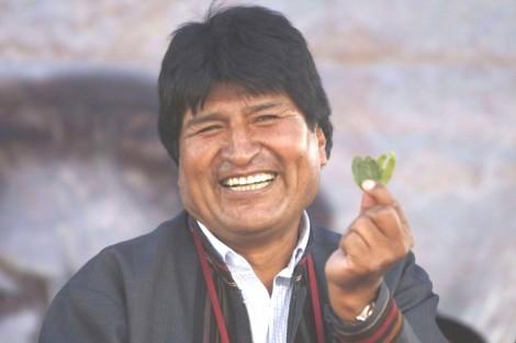 Evo, o tirano boliviano, chega hoje à Brasília para pedir benesses para o 'golpista' Temer