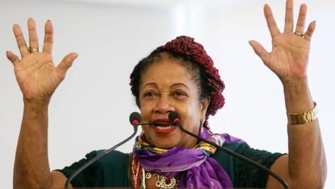 Luislinda brigava por R$ 300 mil de supersalário retroativo