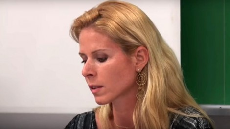 Ex-mulher de Gilmar Mendes é contemplada por Michel Temer
