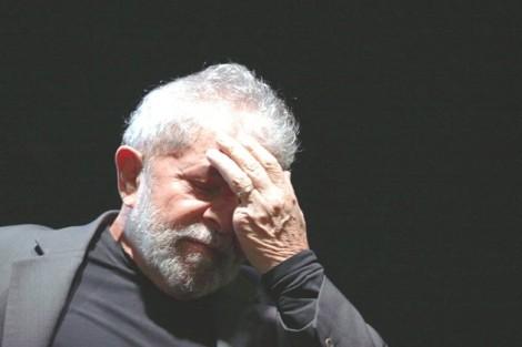 O fiapo Lula, diz jornal interlocutor do PT