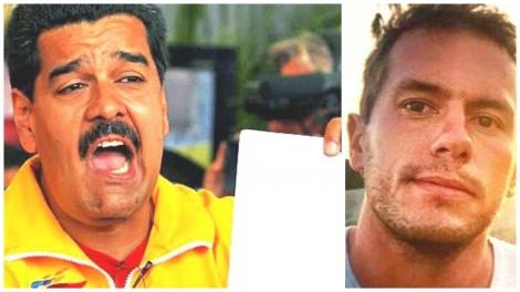Maduro prende brasileiro e governo e partidos de esquerda silenciam