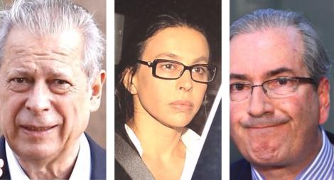 """A sociedade deve exigir que a corrupção seja considerada """"crime hediondo"""""""