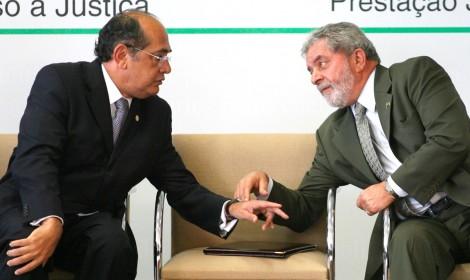 Nem Gilmar Mendes será capaz de salvar Lula da inelegibilidade (veja o vídeo)