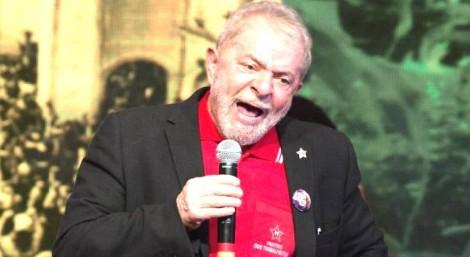 """Lula vai a Porto Alegre tentar transformar sua condenação em """"ato político"""""""