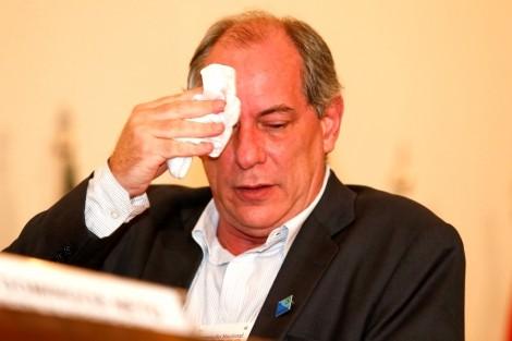 """Ciro, o falastrão, era """"Senhor Sardinha"""" na lista de propina da Odebrecht"""