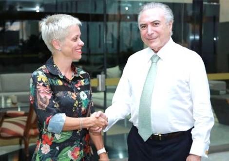 """A mais perfeita definição do que é a """"política"""" brasileira"""