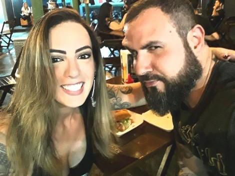 Promotor do Gaeco mata a esposa e comete suicídio