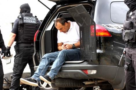 Por anistia, petistas começam a defender o velho parceiro Cabral (Veja o Vídeo)