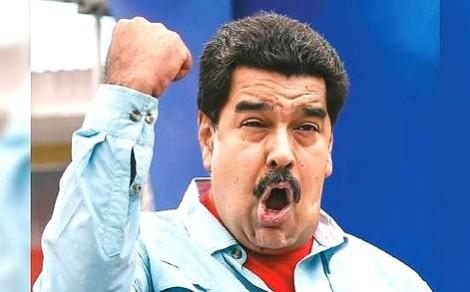 """Para o PT, Maduro é um """"case"""" de sucesso"""