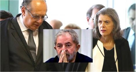 A falcatrua do STF para livrar Lula da prisão