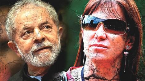 Rose poupa Lula, mas arrola um ex-ministro e um deputado como testemunhas