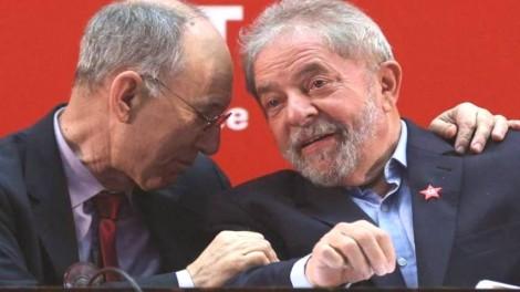 Gravação revela possível armação entre Lula e o Datafolha (Veja o Vídeo)