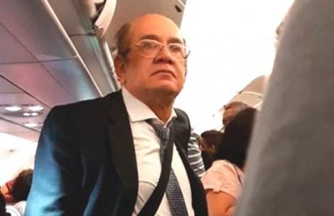 No retorno de Cuiabá, Gilmar não arrisca voo de carreira